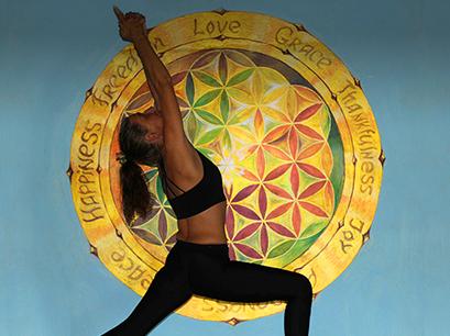 Cakra yoga